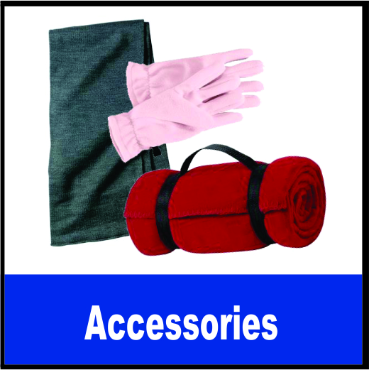 Blankets and Accesories