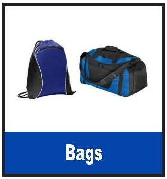 Bags and Backpack Selections
