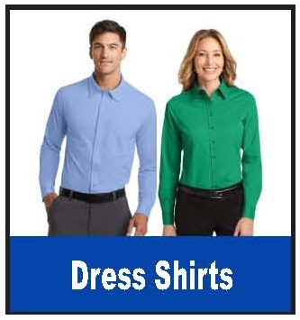 Dress/Work Shirt Selections