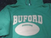 Applique Buford Distressed